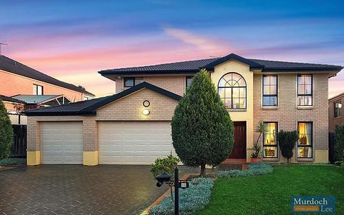 56 Bordeaux Crescent, Castle Hill NSW 2154