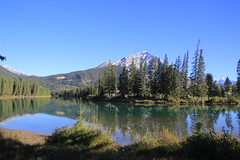Banff, Alberta, Canada. (Seckington Images) Tags: banff alberta canada flickr river