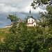 Pilgrimage Church of St John of Nepomuk, Zelená Hora