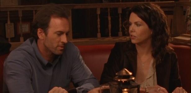 """Criadora de """"Gilmore Girls"""" revela que Luke seria uma mulher"""