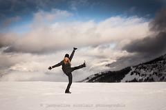 Whistler Blackcomb (Jacqueline Sinclair) Tags: whistler black comb whistlerblackcomb british columbia canada mountians snow mountain landscape view clouds fun play dance