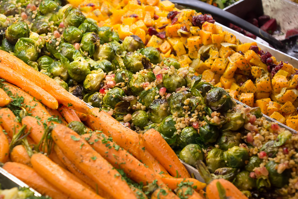 Organic Brussel Sprouts Whole Foods