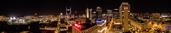 Nashville Nights Panoramic shot by drone #nashville #drone #musiccity #panoramic #citylights #musiccityaerial #skyline #cityskyline (Music City Aerial) Tags: nashville drone musiccity panoramic citylights musiccityaerial skyline cityskyline