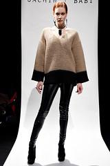 00130fullscreen (Mademoiselle Snow) Tags: sachin babi autumnwinter 2011 ready wear collection