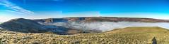 Castleton 261116-6079_stitch (RobinD_UK) Tags: mam tor castleton peak district edale temperature inversion clouds
