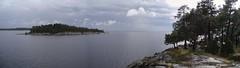 Duse udde, Vrmland, 2008 (28) (biketommy999) Tags: duseudde vrmland 2008 biketommy999 biketommy sverige sweden panorama vnern sj lake