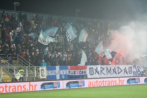 Rijeka- Cibalia 2:0 (26.11.2016)