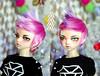 New Hawk (✄Frappzilla) Tags: minifee luka mnf doll bjd fairyland