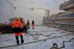 Floretgracht DSC_5716 (larry_antwerp) Tags: spliethoff floretgracht 9507611 mbi desteenmeesters klinkers pallets beton geosteen 420 antwerp antwerpen       port        belgium belgi          schip ship vessel