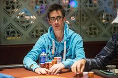 Samuel Bernabeu (World Poker Tour) Tags: worldpokertour wpt maintour wptfivediamondworldpokerclassic season20162017 bellagioresortcasino lasvegas nv usa