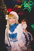 holiday2016-a12 (jobevvy) Tags: peddlersvillage 2016 onlocation christmas cosplay anime gaming xmas photoshoot