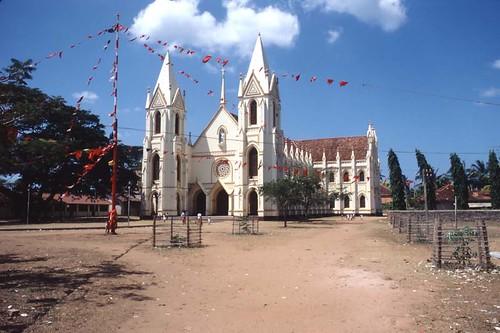Negombo - Sri Lanka - 1987(2)