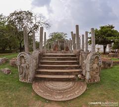Thuparamaya (CharithMania) Tags: thuparamaya anuradapura srilanka charithmania