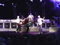 Status Quo [10] (Ian R. Simpson) Tags: statusquo quo band musicians legends rockonwindermere concert performers entertainers bownessonwindermere bowness cumbria lakedistrict england
