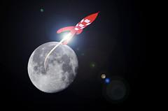 Moon (José Luis Moyano) Tags: