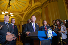 "PASSAGE OF COMPREHENSIVE IMMIGRATION REFORM • <a style=""font-size:0.8em;"" href=""http://www.flickr.com/photos/32619231@N02/9155462082/"" target=""_blank"">View on Flickr</a>"
