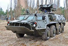 """BTR-4 (10) • <a style=""""font-size:0.8em;"""" href=""""http://www.flickr.com/photos/81723459@N04/9281852233/"""" target=""""_blank"""">View on Flickr</a>"""