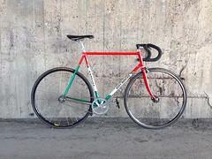 Eddy Merckx Corsa Extra (faffe.) Tags: eddy extra corsa merckx uploaded:by=flickrmobile flickriosapp:filter=nofilter