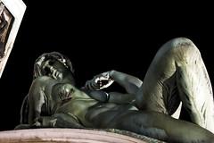 Aurora (Valentina Giannelli) Tags: florence aurora firenze michelangelo statua scultura