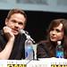 Shawn Ashmore & Ellen Page