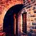 The Arched Doorway
