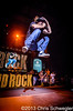 Kid Rock @ $20 Best Night Ever Tour, DTE Energy Music Theatre, Clarkston, MI - 08-19-13