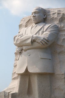 From http://www.flickr.com/photos/48913243@N00/9612578503/: MLK Jr Memorial, DC