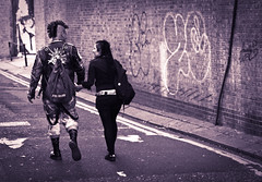 """Punk Love • <a style=""""font-size:0.8em;"""" href=""""http://www.flickr.com/photos/54083256@N04/9659118184/"""" target=""""_blank"""">View on Flickr</a>"""
