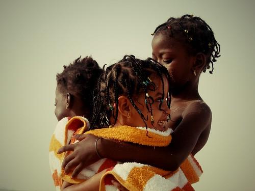 Djilia, Bouri et Gnagna, Nouakchott, Mauritanie