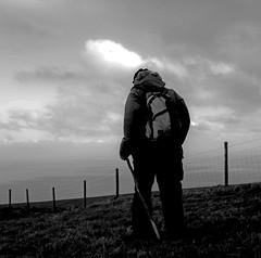 The Wonders of Exmoor (Clive Jones Photography) Tags: travel people blackandwhite white black walking candid documentary somerset exmoor travelphotography exmoornationalpark clivejones fujix100s x100s fujifilmx100s fujifinepixx100s