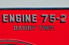 Briarcliffe Fire Company Engine 75-2 (Triborough) Tags: philadelphia pennsylvania engine firetruck pa invader fireengine pipeline bfc ffa ferrera philadelphiacounty engine752 briarcliffefirecompany pipeline75