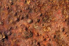 Rusty Tin (gripspix (OFF)) Tags: texture tin rust tunisia djerba surface pollution rost scrap bluelagoon blech tunesien schrott oberflche textur blauelagune umweltverschmutzung 20130621