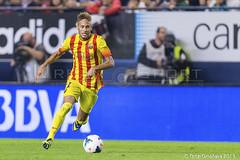 CA Osasuna-FC Barcelona