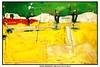 GELBE LANDSCHAFT (CHRISTIAN DAMERIUS - KUNSTGALERIE HAMBURG) Tags: acrylbilder acrylgemälde acrylmalerei auftragsbilder auftragsmalerei ausstellung berlin bilder blau bäume container deutschland dock elbe felder frühling gelb grün hafen hamburg hamburgermichel haus herbst horizont häuser kräne kunstausschreibungen kunstwettbewerbe landschaften landungsbrücken licht meer menschen modern nordart nordsee orange ostsee porträt rapsfelder realistisch rot räume schatten schiffe schleswigholstein schwarz see silhouette spiegelung stadt stillleben strand technik ufer wald wasser wellen wolken malereihamburg cdamerius galerieninhamburg kunstgaleriehamburg acrylmalereihamburg auftragsmalereihamburg acrylbilderhamburg hamburgerkünstler virtuellegaleriehamburg