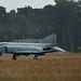GAF F-4 Phantom  38+64 schirm