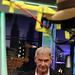 Harrison Ford vino a divertirse a El Hormiguero