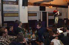 7 Noiembrie 2013 » Stand-up comedy cu Cristian Dumitru