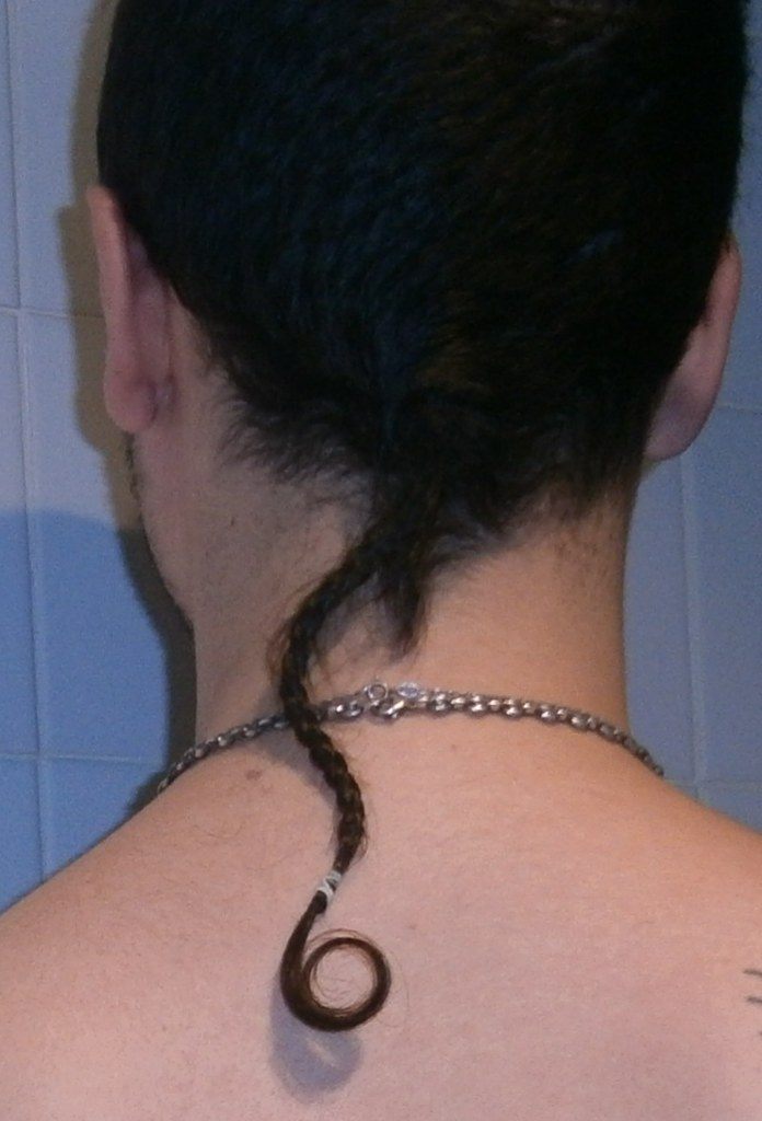 The worlds best photos of hair and rattail flickr hive mind my rattail don ibero tags hair tail hairstyles rattail urmus Image collections