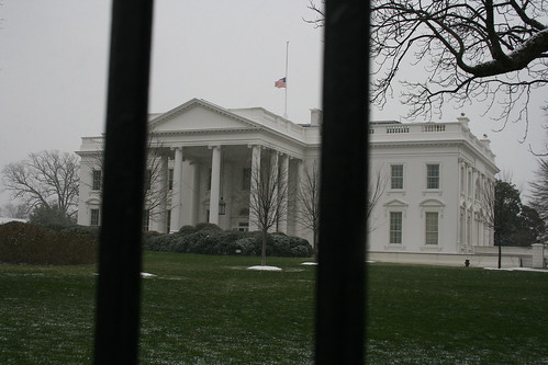 "The White House Fortress • <a style=""font-size:0.8em;"" href=""http://www.flickr.com/photos/90062556@N00/11088532945/"" target=""_blank"">View on Flickr</a>"