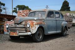 1947 Ford sedan (Dr. Keats) Tags: ford 1948 sedan flickr 1947 1946 drkeats chriskeating