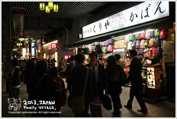 日本, 上野, uniqlo, 包包, yamashiroya, friendlyflickr, 一蘭拉麵, vision:dark=0571, vision:sky=0705, vision:car=0643 ,www.polomanbo.com