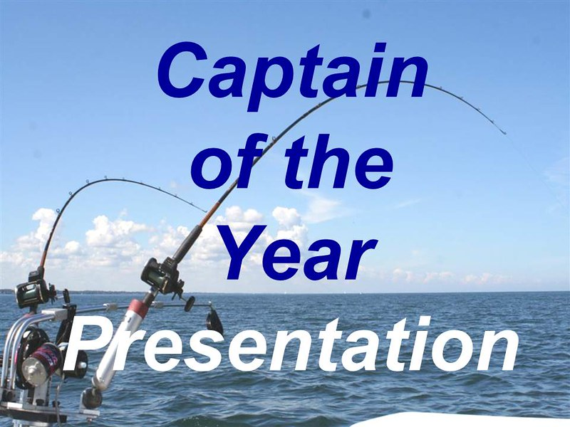 2013 Captain of the Year