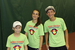 "Penn Tennis Summer Camp - Elite (10) • <a style=""font-size:0.8em;"" href=""https://www.flickr.com/photos/72862419@N06/11301757975/"" target=""_blank"">View on Flickr</a>"