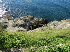 Rovinj (92) (FT.M) Tags: trip sea vacation italy church coast harbor europe tour cathedral croatia colosseum slovenia coastline penninsula rovinj opatija adriatic pula porec istria istrian