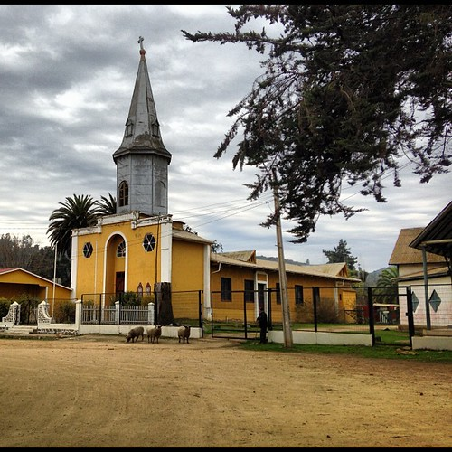amazing church lo abarca 2013