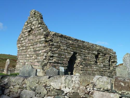 Kilmory Chapel 4