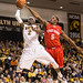 """VCU vs. Stony Brook • <a style=""""font-size:0.8em;"""" href=""""https://www.flickr.com/photos/28617330@N00/11761456044/"""" target=""""_blank"""">View on Flickr</a>"""