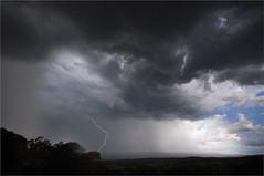 Lightning (caralan393) Tags: storm clouds lightning caralan
