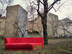 Please take a seat #2 (sterreich_ungern) Tags: berlin abandoned germany lost deutschland seat couch sofa