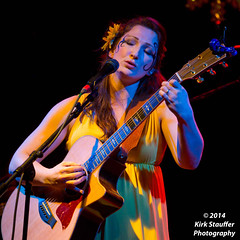 Alyse Black @ Tractor Tavern (Kirk Stauffer) Tags: show seattle lighting red portrait musician music food woman usa tractor black cute beer girl festival female bar hair menu lights restaurant ginger washington concert eyes nikon women long pretty tour state wine jan guitar folk song live stage gig performing january band drinking makeup pop redhead event entertainment eat wash curly drinks alcohol tavern singer indie acoustic wa ballard perform wavy alyse vocals kirk fiery stauffer singersongwriter 2014 tractortavern d4 1514 alyseblack kirkstauffer